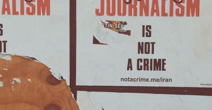 Plakater kan fremme budskapene vi sitter inne med