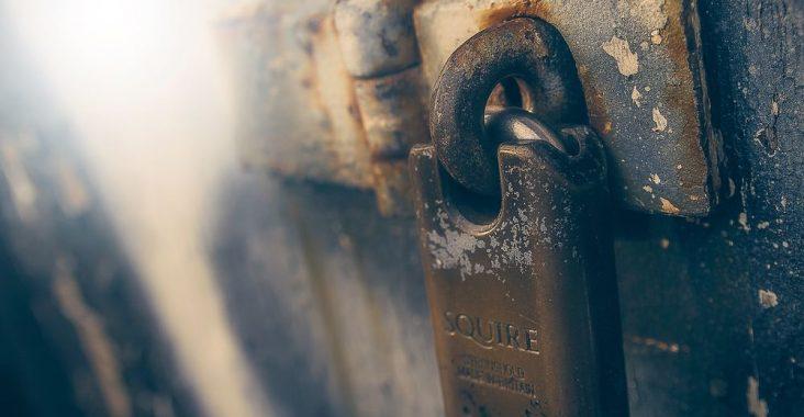 En lås trenger en god låsesmed